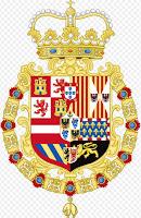 stemma ducato di Milano epoca spagnola amministrazione
