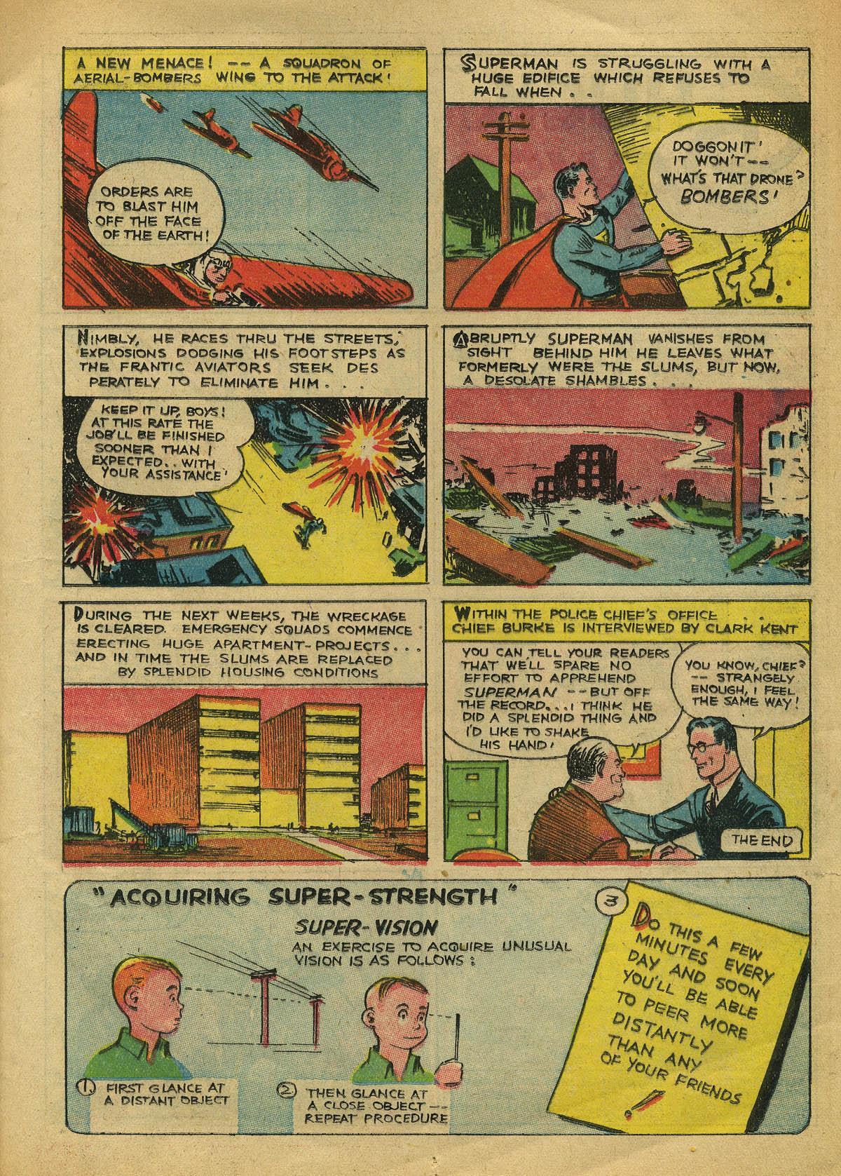 Action Comics (1938) 8 Page 14