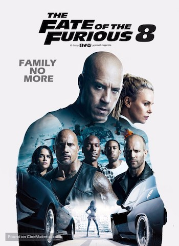 The Fate Of The Furious 2017 Full Movie Download