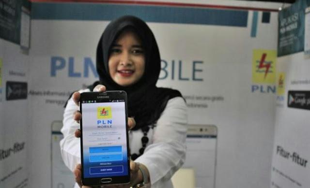 Gunakan PLN Mobile Aplikasi Pengaduan (Layanan Pelanggan) Listrik