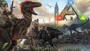 โหลดเกม Ark Survival Evolved FULL