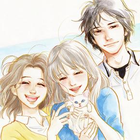 """El 26 de mayo finaliza """"Taiyo ga Miteiru (Kamoshirenai Kara)"""" de Ryo Ikuemi"""