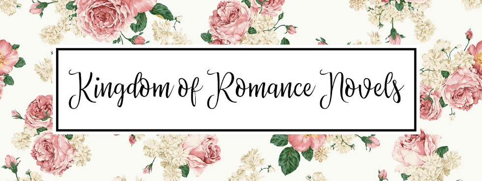 Kingdom of Romance Novels