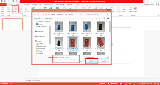 how to remove background in powerpoint 2010