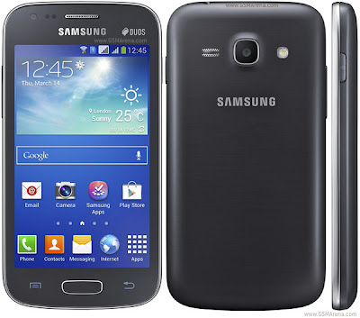 gambar hp samsung galaxy ace 3