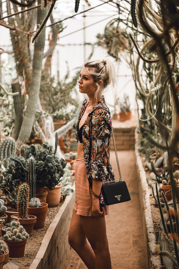 Instagrammable spots in Palm Springs