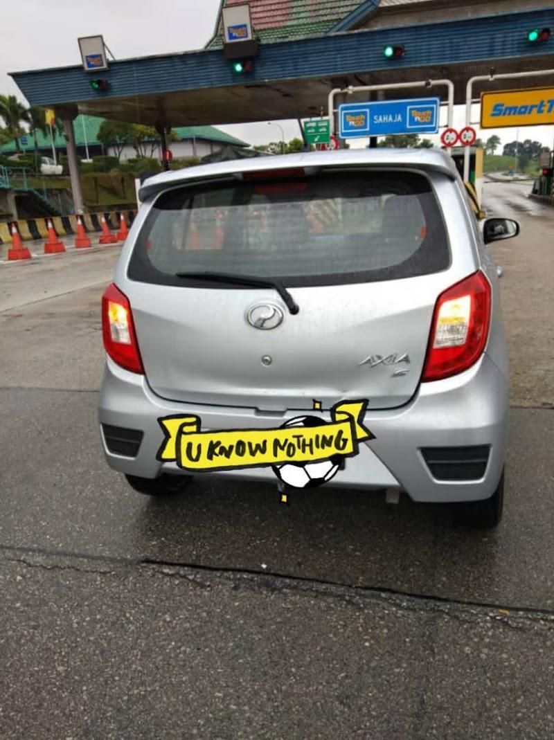 Ketahui Apa Hak Kita Bila Terlibat Kemalangan Di Jalanraya