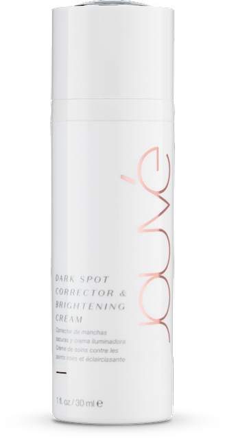 Dark Spot Corrector and Brightening Cream