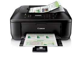 Canon Pixma MX391 Driver Free Download