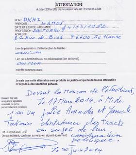 Ipeav eaf f copie de mon blog nouvel obs 5 ann es de - Porter plainte pour fausse accusation ...
