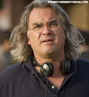 Captain Phillips and Bourne Ultimatum director Paul Greengrass making Stephen King's The Stand