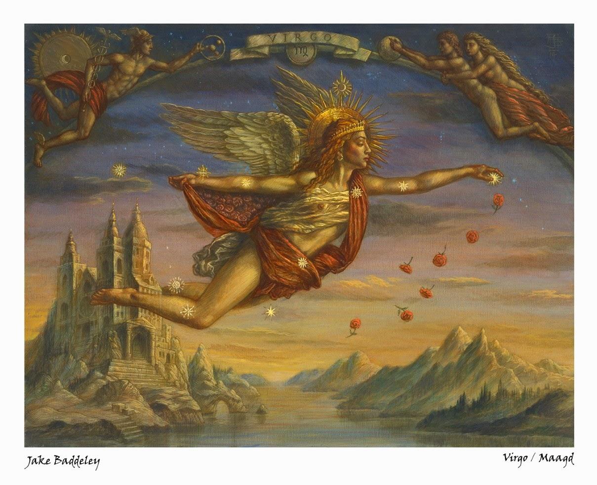 cuadros-del-zodiaco-pintura-al-oleo