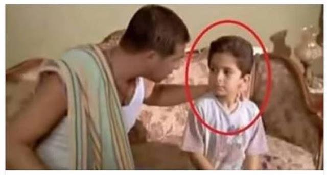 هل تذكرون طفل فيلم 'أبو علي'؟ لن تصدقوا كيف أصبح شكله الآن تغيير صادم .. وهكذا علق البعض على صورته