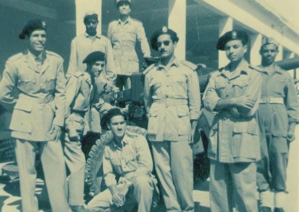◄|شاهد| رواتب الجنود في مصر عام 1949: «العسكري» 16 جنيهًا