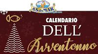 Logo Calendario dell'AvvenTonno ! vinci 52 kit di prodotti AsDoMar e accessori per la cucina