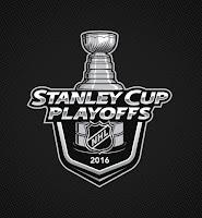 HOCKEY HIELO - NHL Playoffs 2016. 1ª ronda y semifinales de conferencia