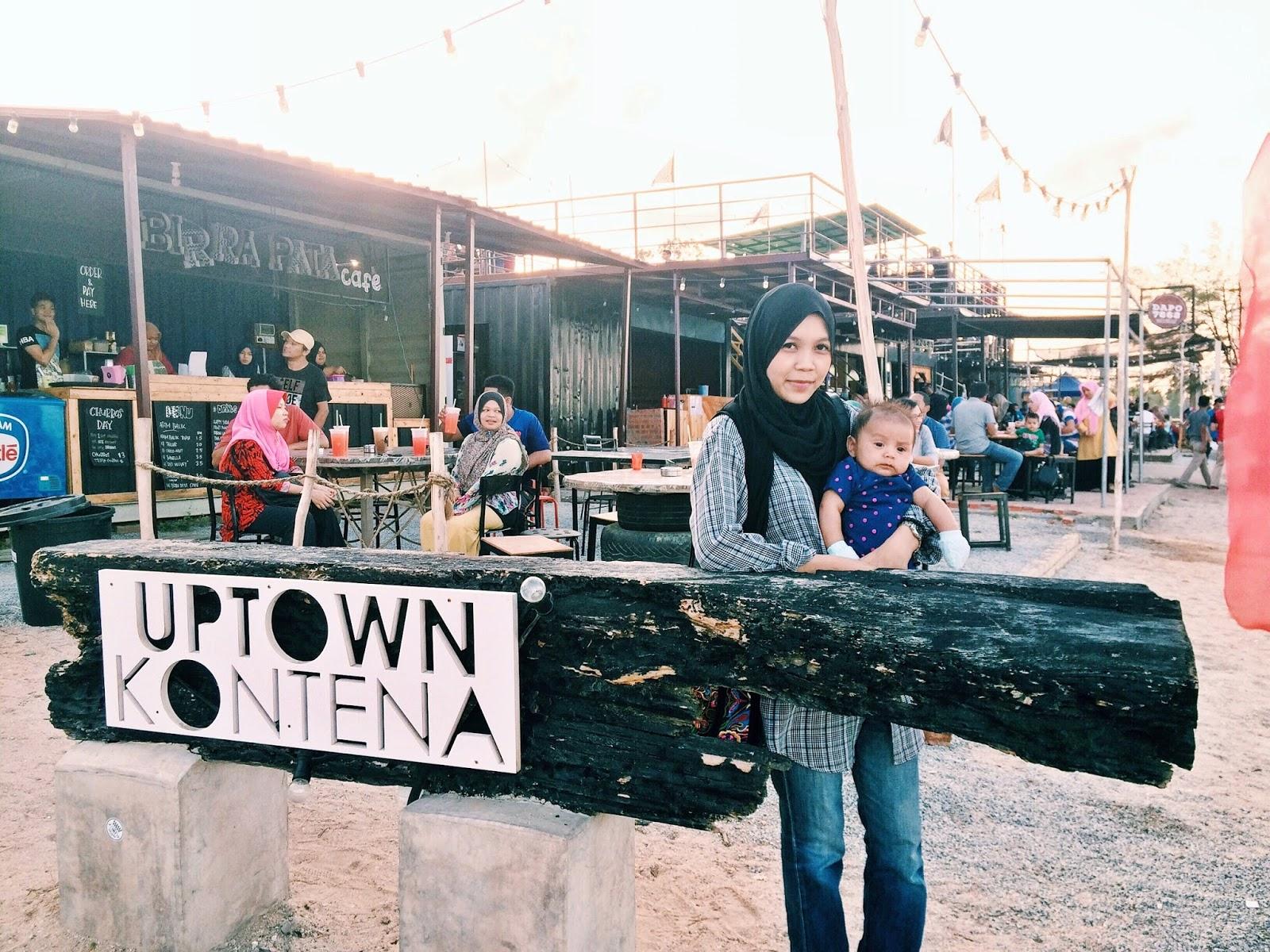 Bagi Yang Tak Tahu Dapo Pata Ni Terletak Di Pantai Tok Jembal Kuala Nerus Terengganu Kitorang Pun Pakai Waze Je Cari Tempat Ha Sekarang Kan Da