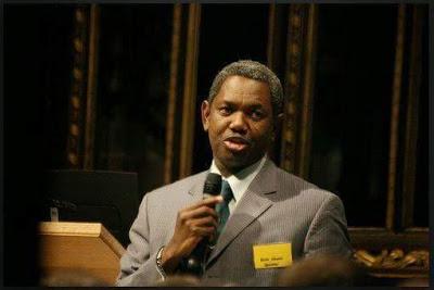 Brother Gbile Akanni