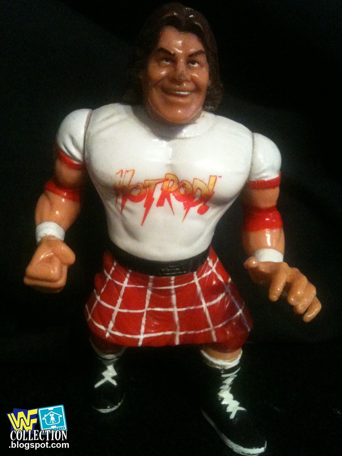 WWF Hasbro Collection