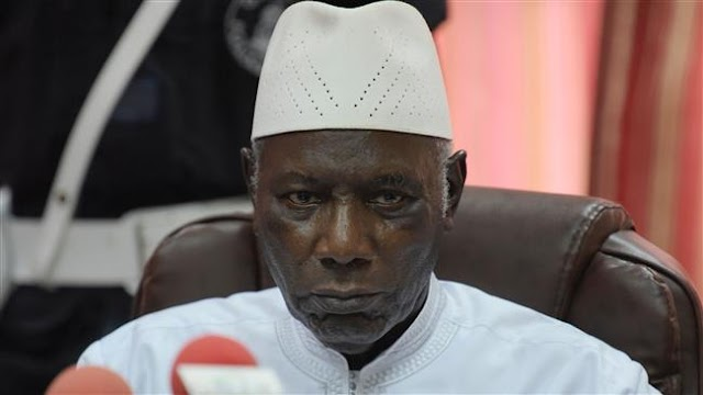 Gambia's United Democratic Party (UDP) wins majority of seats in parliamentary elections
