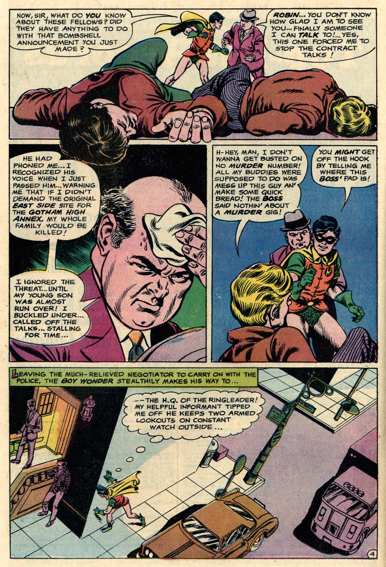 Detective Comics (1937) 391 Page 25