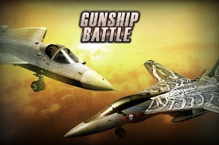 Gunship Battle: Helicopter 3D 2.6.45 APK for Android