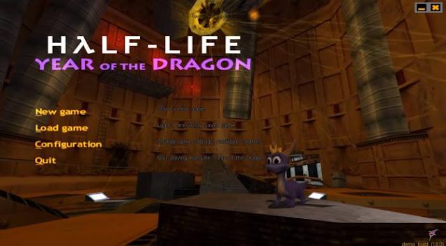 تأتي Spyro the Dragon إلى جهاز الكمبيوتر الشخصي بفضل وضع Half-Life ، والتي سيصدر منه النسخة التجريبية في 26 أكتوبر