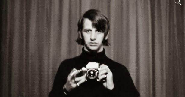 Bytes: Ringo Starr's Pic  Bytes: Ringo St...