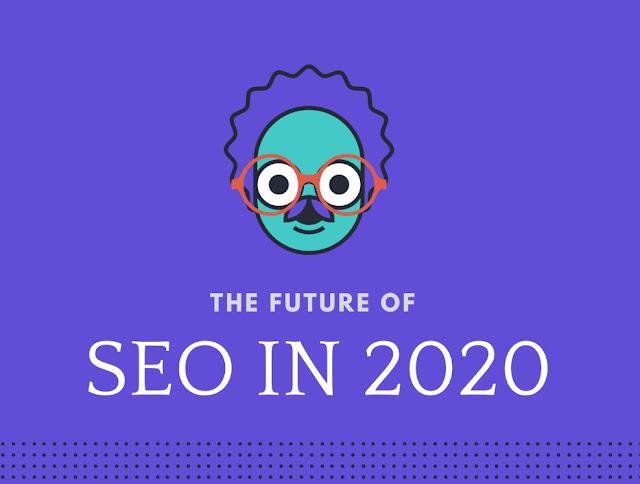 SEO in the future