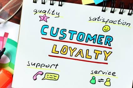 Xử lý khủng khoảng, tạo khách hàng trung thành!