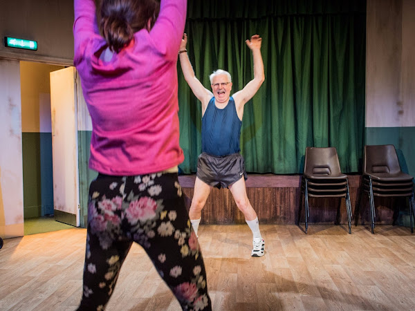 Trestle, Southwark Playhouse | Review