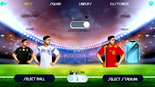 FIFA 14 MOD FIFA 18 Android Offline 1 GB Best Graphics
