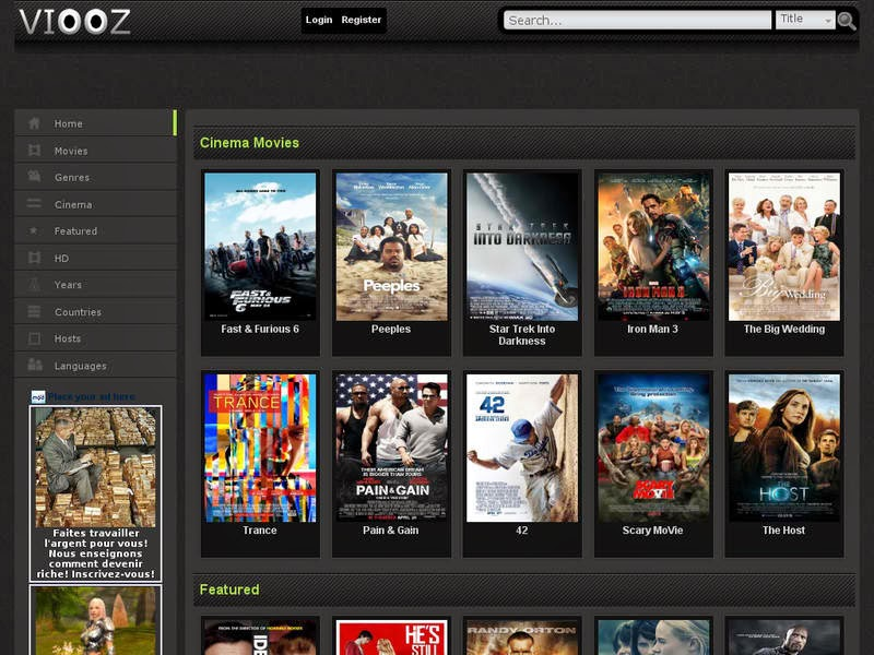 Click Here to visit the Viooz :) Enjoy Watching Latest Movies.