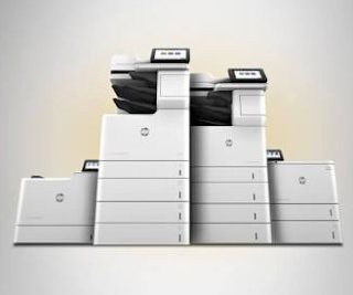 HP LaserJet Enterprise 600 Drivers Download