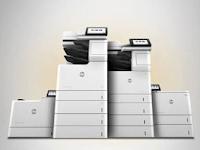 HP LaserJet Enterprise 600 Drivers Download