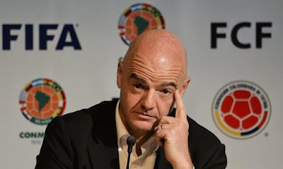Panama Report: Swiss police raid UEFA headquarters after FIFA president Gianni Infantino is dragged into scandal