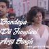 Bandeya Guitar Chords With Lyrics | Dil Junglee |  Arijit Singh