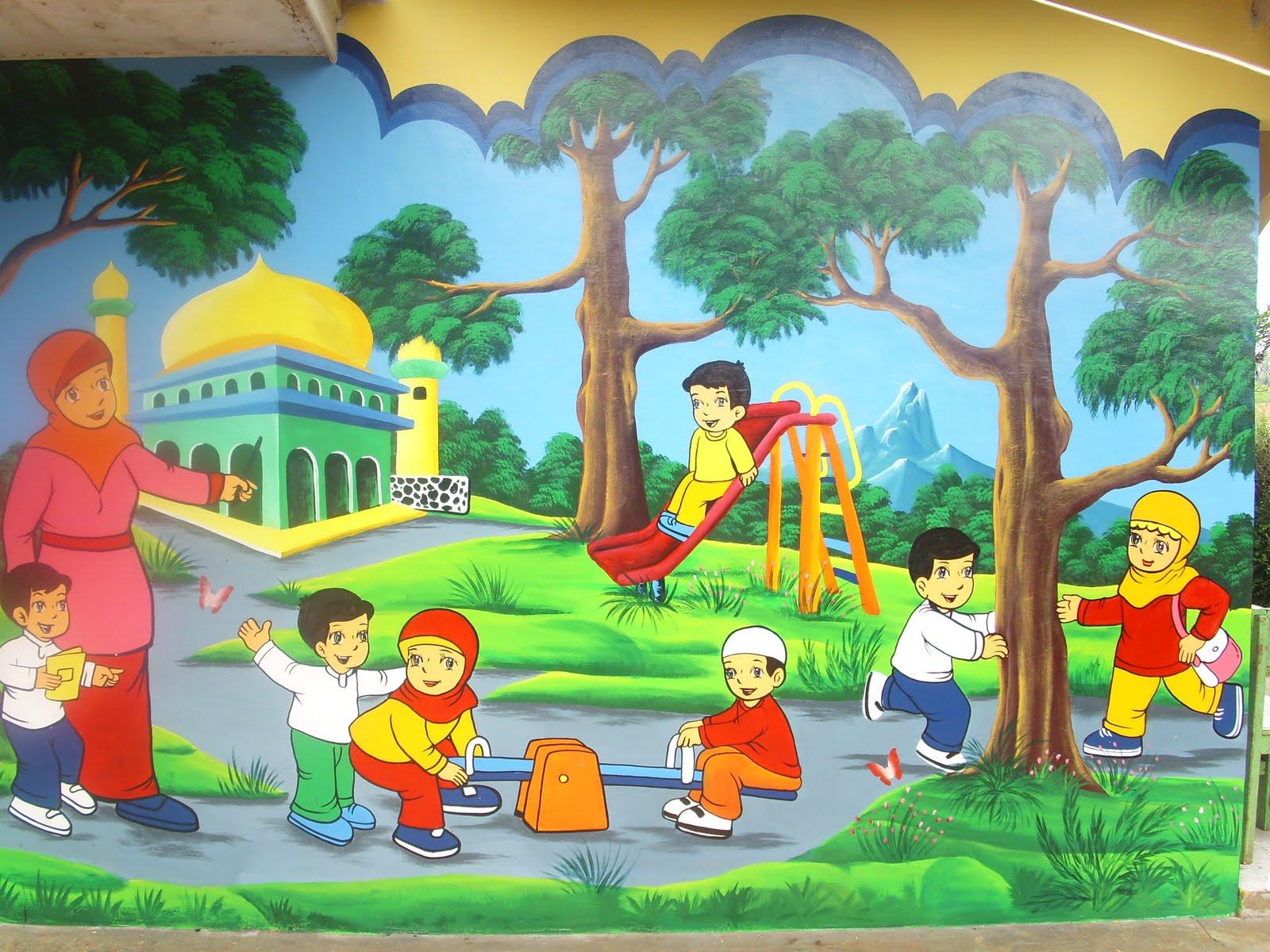 Gambar Kartun Sakit Di Rumah Sakit Rumah Zee