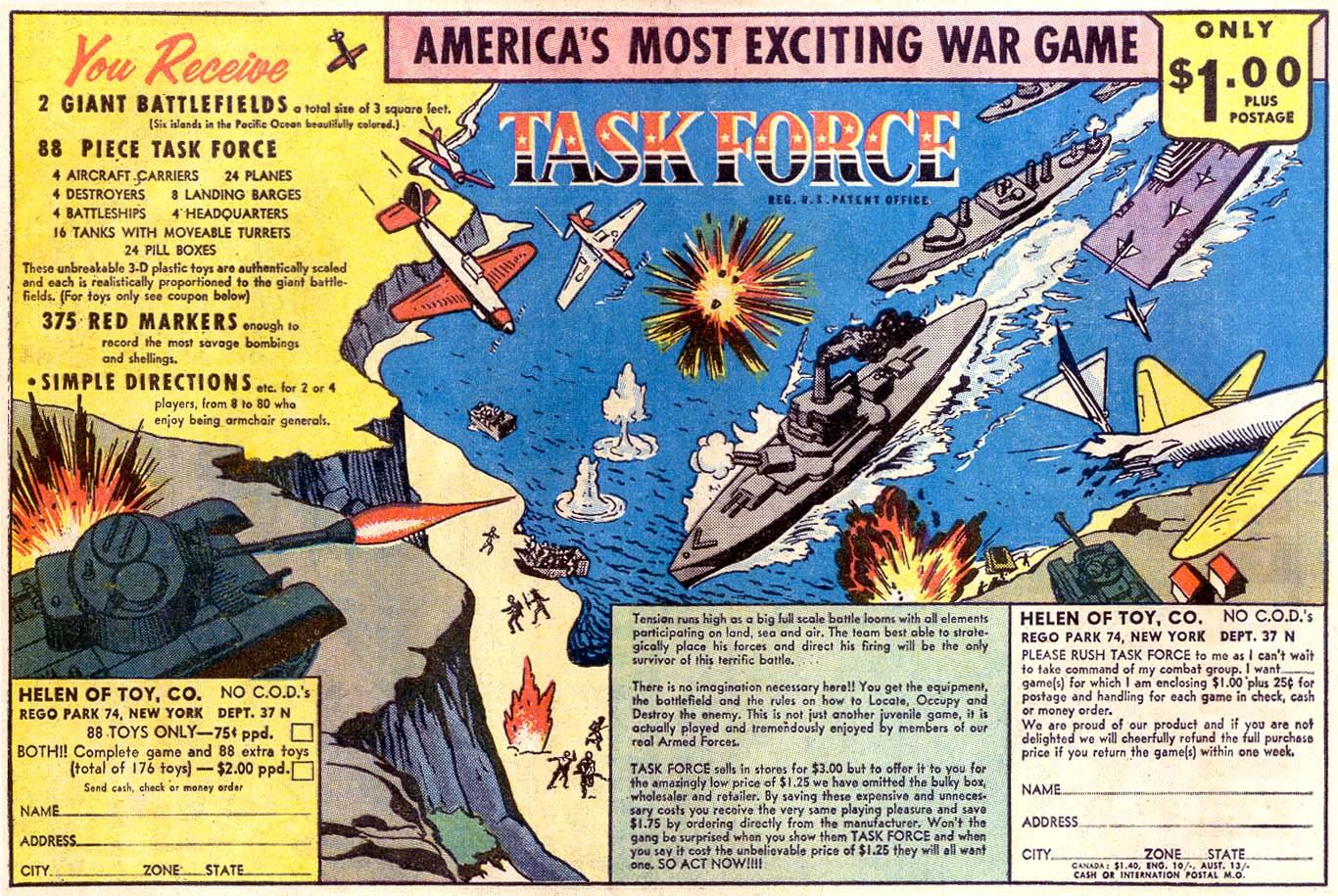 Strange Adventures (1950) issue 136 - Page 33