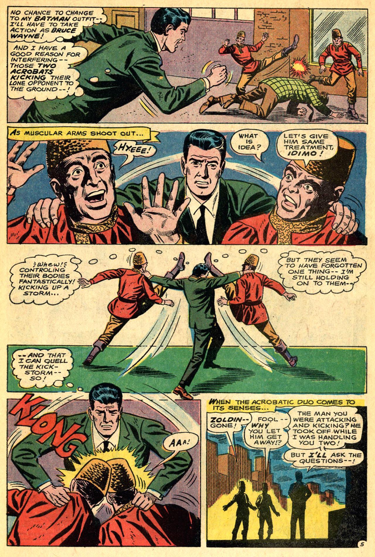 Detective Comics (1937) 372 Page 6