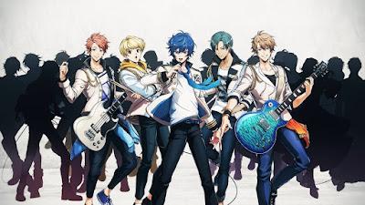 Hora da Argonavis brilhar! - AASide, projeto masculino de BanG Dream!, tem anime e jogo anunciados