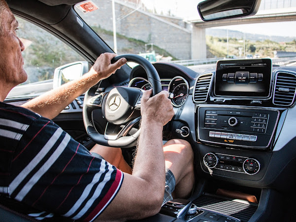 Car Buying Tips for Older Drivers