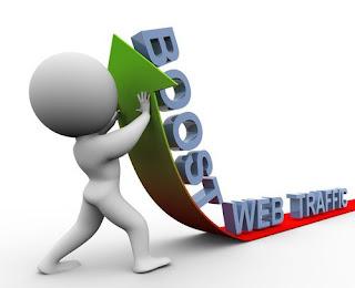 apani Website blog ka traffic kaise badhaye