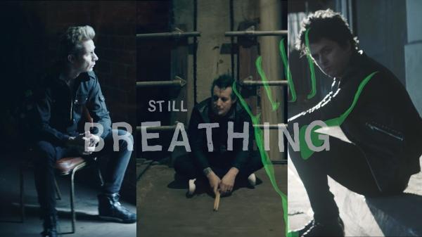 Lirik lagu Still Breathing dan terjemahan Green Day