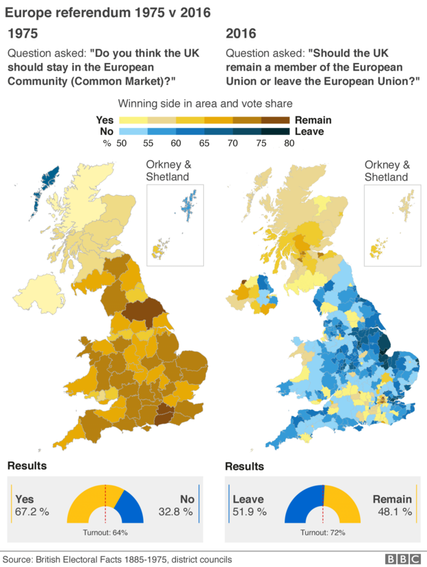 eu referendum the result in maps brand icon image