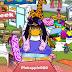 Penguin of the Week: Pinkapple806