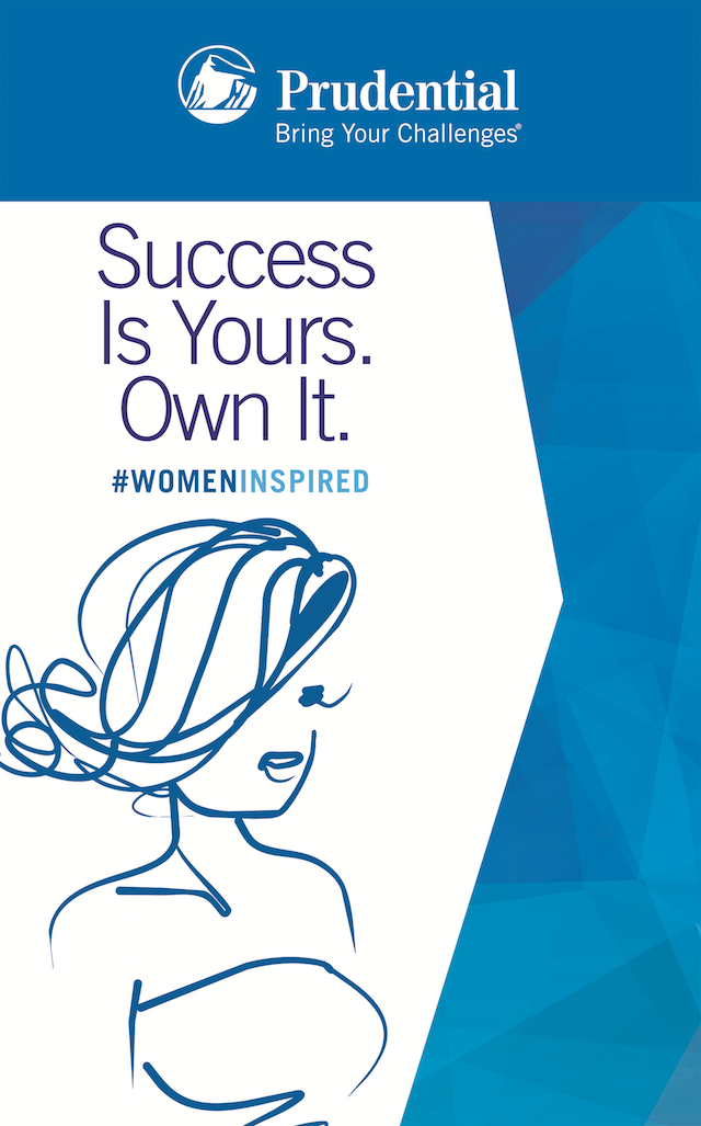 Mujeres Que Inspiran   #WomenInspired-MariEstilo-Chicago-Fashion Blogger-Life Bits-Dime Media-Prudential-Influencers