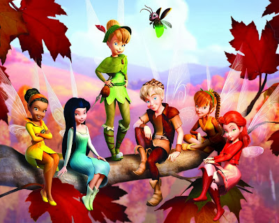 imagenes disney hadas - fairies 16