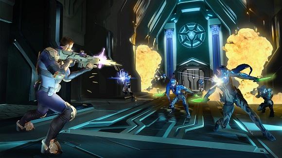Agents of Mayhem PC Free Download Screenshot 3