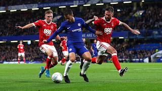 اون لاين مشاهدة مباراة تشيلسي ونوتينغهام فورست بث مباشر 5-1-2019 كاس الاتحاد الانجليزي اليوم بدون تقطيع